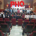 همایش های سالانه PHQ